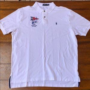 Polo Ralph Lauren Men's shirt size XXL
